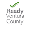 Ready.Ventura County. Prepare.Plan.Stay Informed.
